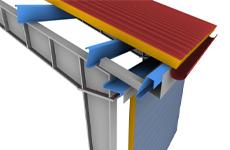 Утепление быстровозводимых зданий и особенности теплоизоляционных материалов
