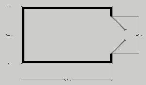Пункт агрегатного ремонта 3,8х2,4 м, фото №3