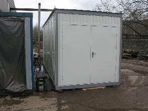 БК гараж 6,00х2,40 м