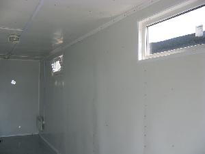Пункт агрегатного ремонта 3,8х2,4 м, фото №4