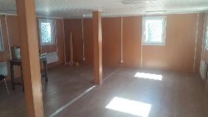 Штабной строительный модуль на Лиговском пр., фото №2