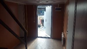 Штабной строительный модуль на Лиговском пр., фото №4