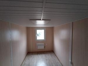 7 жилых блок-контейнеров, фото №5